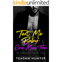 Text Me Baby One More Time (Texting Series Book 4) (English Edition)