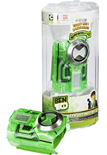 Ben 10 dx montre omnitrix lumineuse sonore for Bracciale ben ten