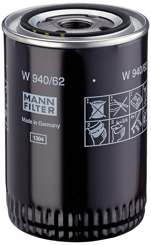 Filtro Olio Mann Filter W 940//62