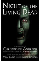 Night of the Living Dead Kindle Edition