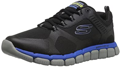Skechers Sport Men s Skech Flex 2.0 Kominar Oxford Black 11 M US