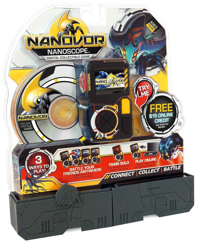 2019特集 [Nanovor]Nanovor Nanoscope Digital Collectible Game 100001 [並行輸入品] B002KMK75E, ララフェスタ 06c9d34f