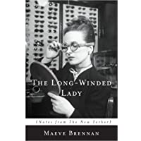 LONG-WINDED LADY: Notes from The New Yorker