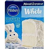 Pillsbury Moist Supreme Classic White Cake Mix