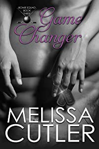 Game Changer (Bomb Squad Book 3)