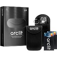 Arclit - 2 Cajas bloqueadoras de señal