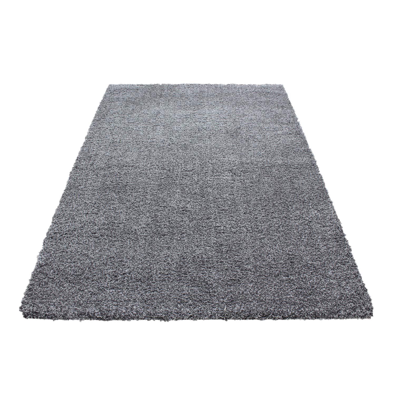 Hochflor Schaffell Shaggy Teppich Langflor einfarbig kuschelig 45 mm mm mm Florhöhe, Farbe Beige, Maße 240x340 cm B07GSJ8B9K Teppiche a6c987