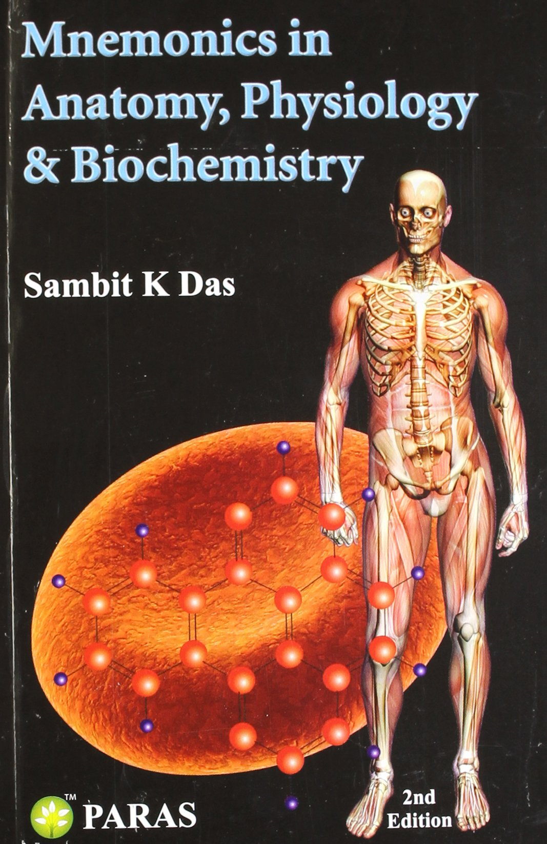 Buy Mnemonics - Anatomy, Physiology Book Online at Low Prices in ...