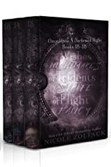 Once Upon a Darkened Night: Books 13-15 (Once Upon a Darkened Night Boxed Set Book 5) Kindle Edition