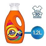 ACE Detergente Liquido Uno para Todo, 1.2 litros