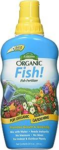 Espoma FI2424 oz Organic Fish