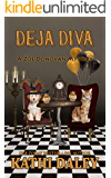 Deja Diva (Zoe Donovan Cozy Mystery Book 34)