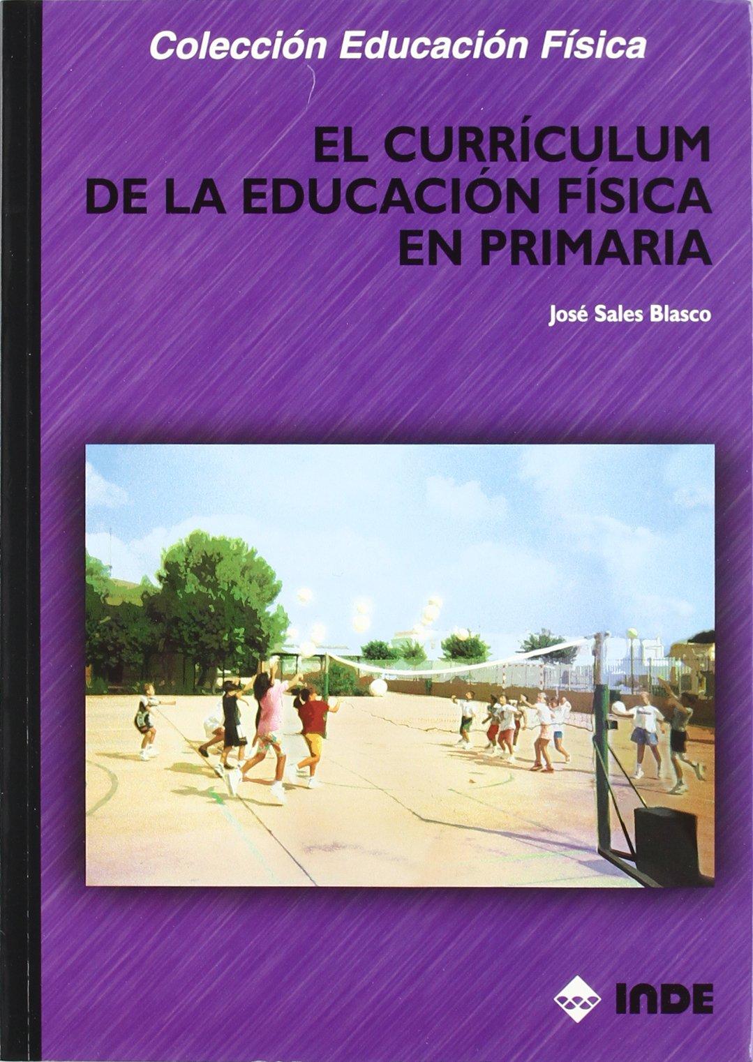 Download En Primaria - El Curriculum de La Educacion Fisica (Spanish Edition) pdf epub