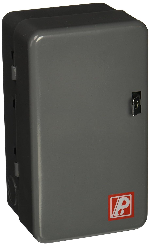 Robertshaw 8145-00 Paragon Timer, Defrost, 120V, SPDT Switch