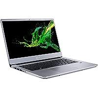 Acer Swift 3 Ultra-Thin and Light, 14.0' FHD, Ryzen 5 3500U, 12GB RAM, 512GB SSD, Backlit KB, Windows 10, Silver, SF314-41-R4CT