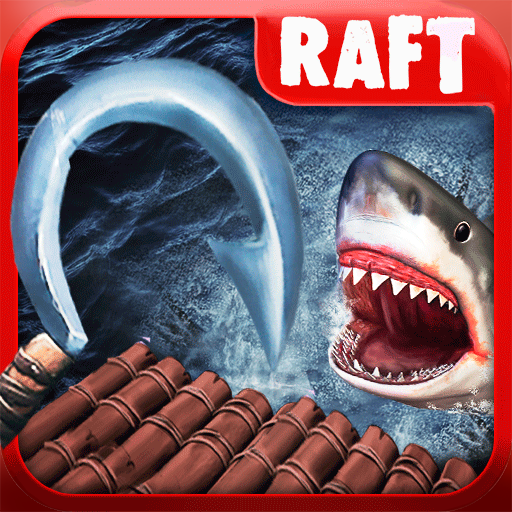Raft  Original Survival Game