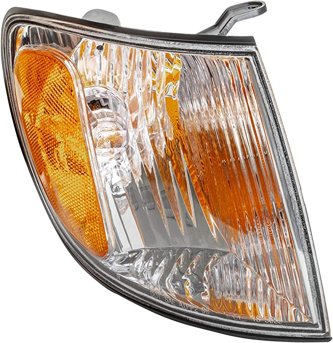 TYC 18-5918-01-1 BMW Front Left Replacement Side Marker Lamp