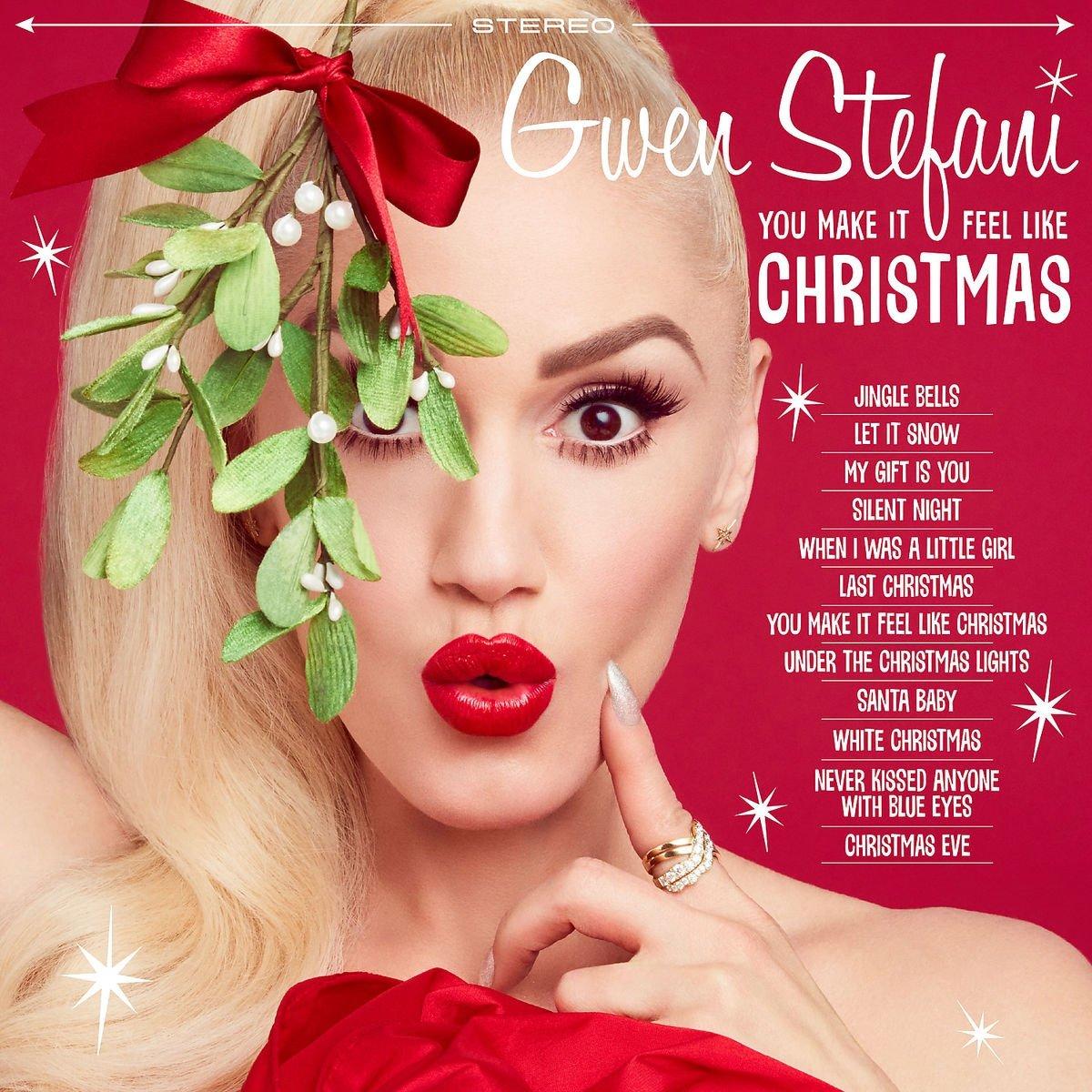 Gwen Stefani - You Make It Feel Like Christmas - Amazon.com Music