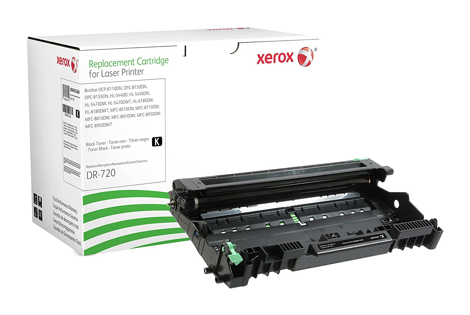 Amazon.com: Xerox 006R03266 tambour imprimante: Office Products