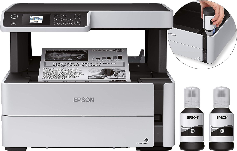 Epson Ecotank Et M2170 Nachfüllbarer Computer Zubehör