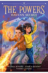 Haven's Secret (The Powers) Kindle Edition
