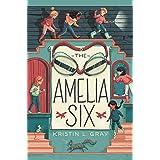 The Amelia Six: An Amelia Earhart Mystery