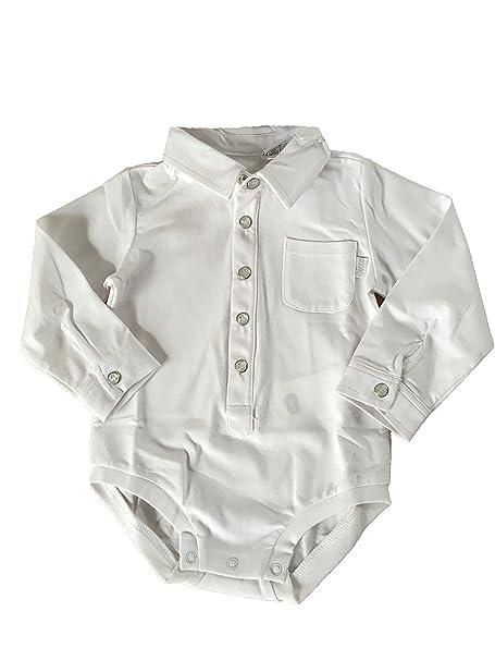 Chicco - Ropa de bautizo - para bebé niño Weiß 56 cm: Amazon ...