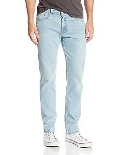 8aae2341 Levi's Men's 511 Slim Fit Jean: Amazon.com.au: Fashion