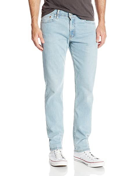 Levi's Men's 511 Slim Fit Jean, Blue Stone, 34x29