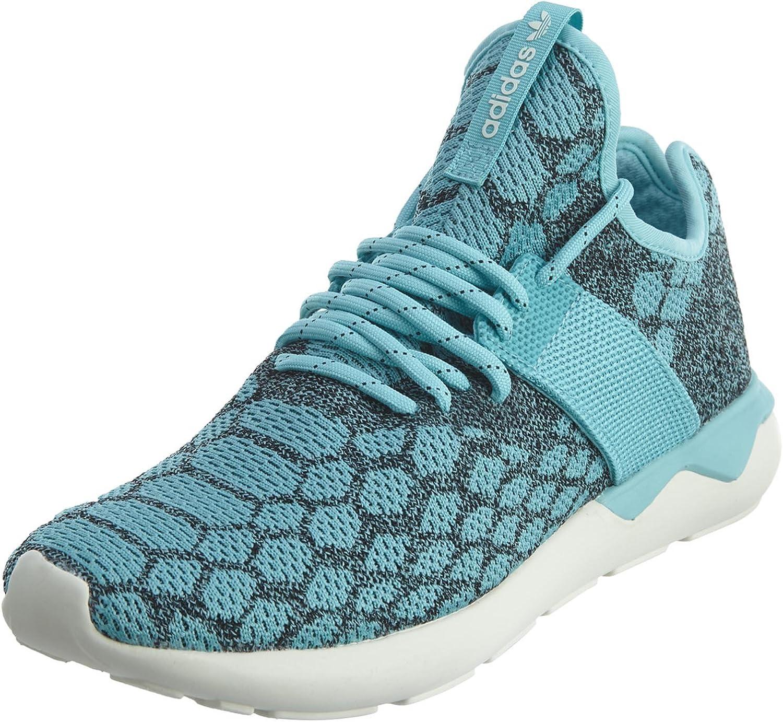 conspiración Voluntario Polvo  Amazon.com | adidas Originals Mens Tubular Runner Prime Knit Fitness O  Running Shoes | Road Running