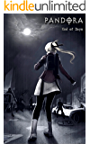 PANDORA: End of Days - Zombie Survival Horror Manga Comic Book Graphic Novel (English Edition)