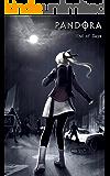 PANDORA: End of Days - Zombie Survival Horror Manga Comic Book Graphic Novel