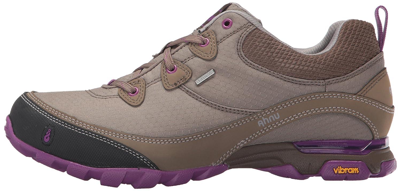 Ahnu Womens Sugarpine Waterproof Hiking Shoe