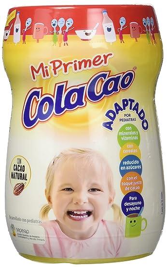 Cola Cao Mi Primer Cola Cao - 400 gr
