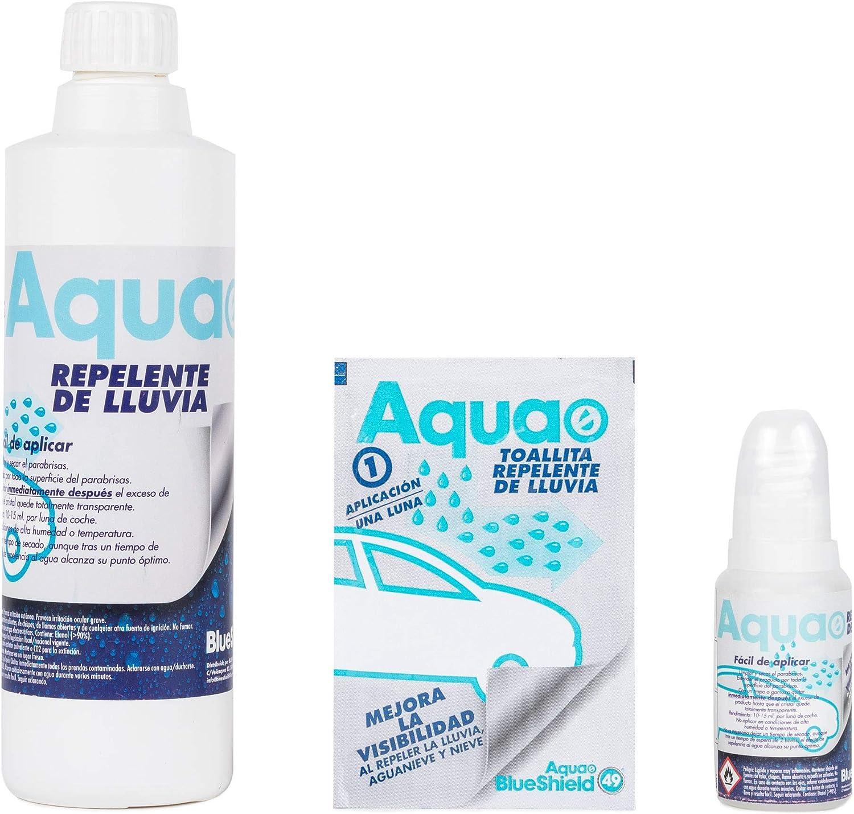 Blueshield 49 ® Aqua - Tratamiento Repelente de Lluvia, aguanieve ...