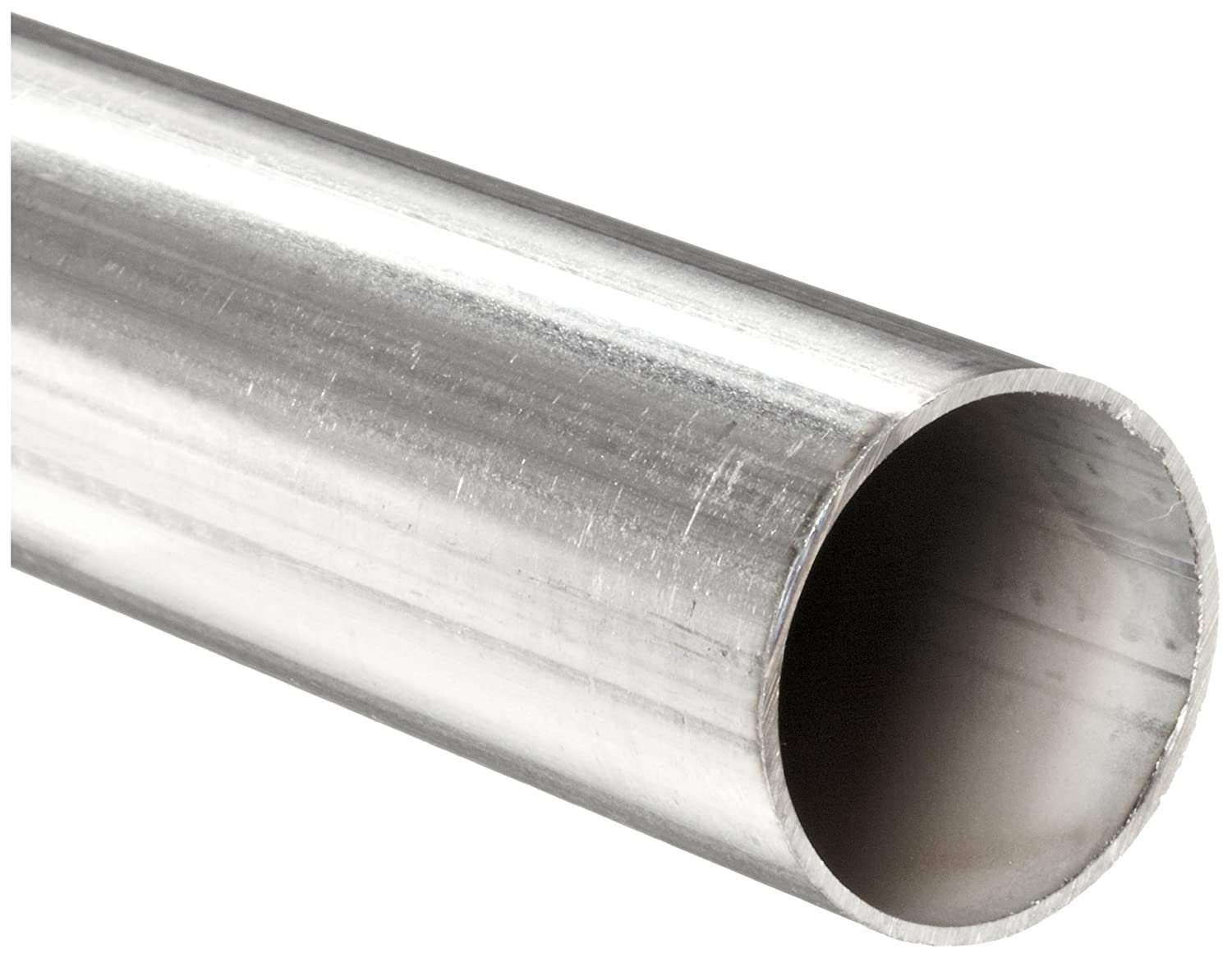 Stainless Steel 316L Welded Round Tubing Small Parts