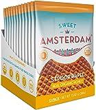 Sweet Amsterdam Stroopwafel   Waffles meet Cookies   Gluten & Dairy Free Snacks   Gluten Free Cookies, Gluten Free…