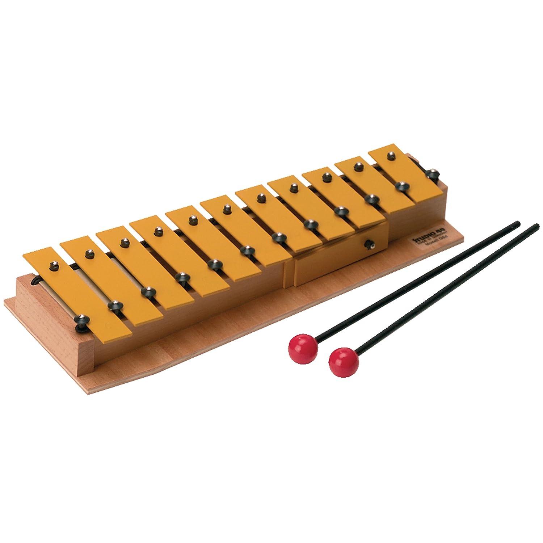 GSd Sopran-Glockenspiel c3 - f5