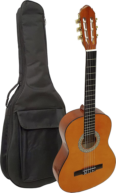 Guitarra española barata de calidad