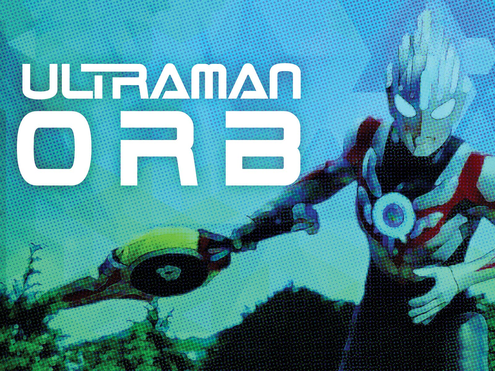 Amazon.com: Ultraman Orb - Season 1: Hideo Ishiguro, Miyabi ...