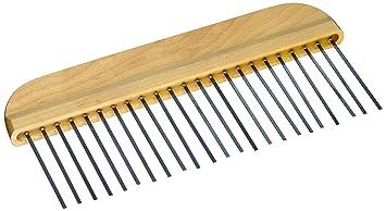 Kraft Werkzeug CC201 12 Zoll Flach Draht Textur Hand Besen mit 1/2 ...