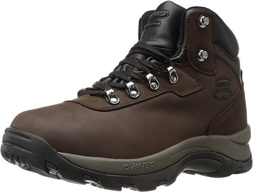 hi-tec men's altitude IV hiking boots