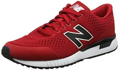 New Balance Mrl005v1, Baskets Homme, Noir (Black), 40 EU