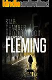 Star Chamber Brotherhood (Kamas Trilogy Book 2)
