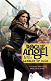 Library of Gold (Rogue Angel Book 37)