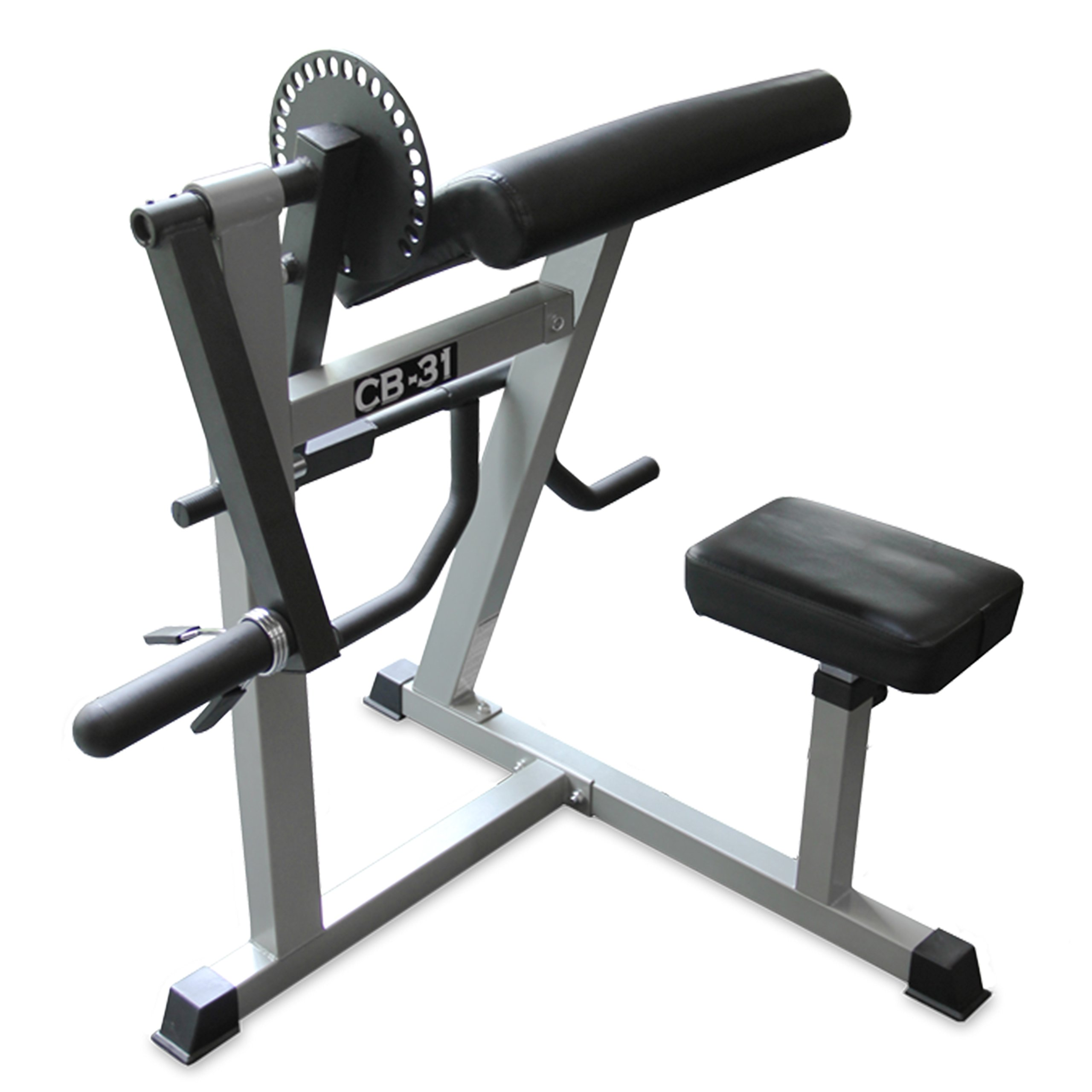 Valor Fitness CB-31 Arm and Triceps Machine