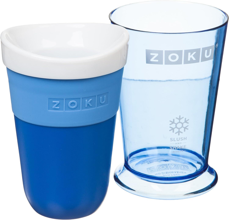 prepara granite ZOKU Slush /& Shake maker frullati e bevande ghiacciate