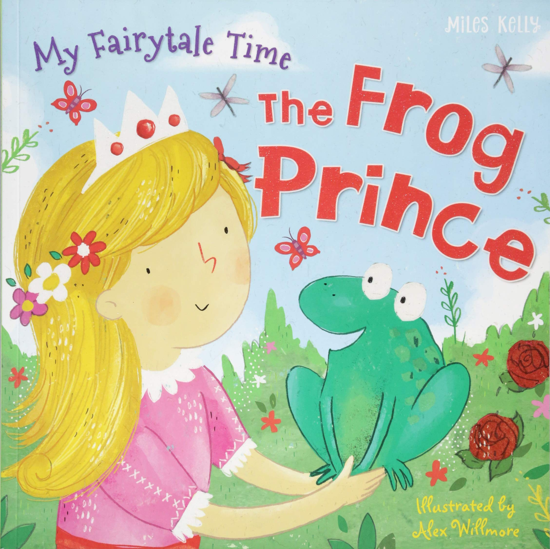 My Fairytale Time: The Frog Prince PDF