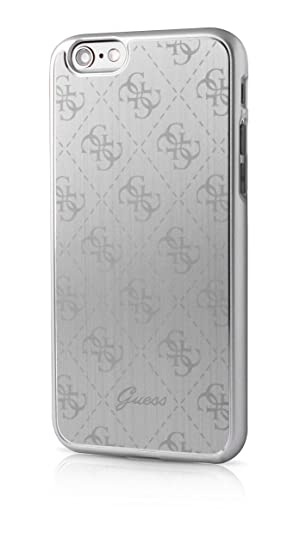 Guess GUCI017 - Carcasa metálica para Apple iPhone 6/6S Plus ...