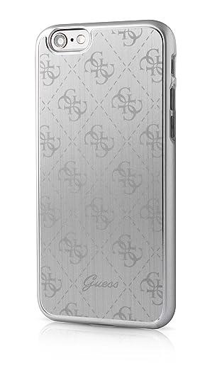 Guess GUCI017 - Carcasa metálica para Apple iPhone 6/6S Plus ...